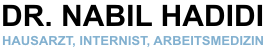 Hausarzt Kirchheimbolanden – Dr. Nabil Hadidi Logo